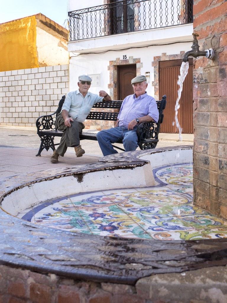 Envíos de cartas o paquetes a Calle ALOSNO en Huelva (21006)