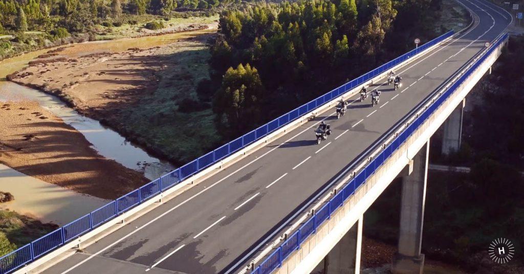 Mototurismo-huelvaturismo