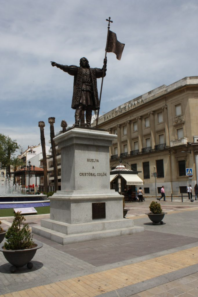 monumento a Colom